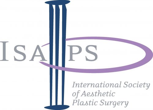 International Society of Aesthetic Plastic Surgery (ISAPS) (PRNewsFoto/International Society of Aesthet)